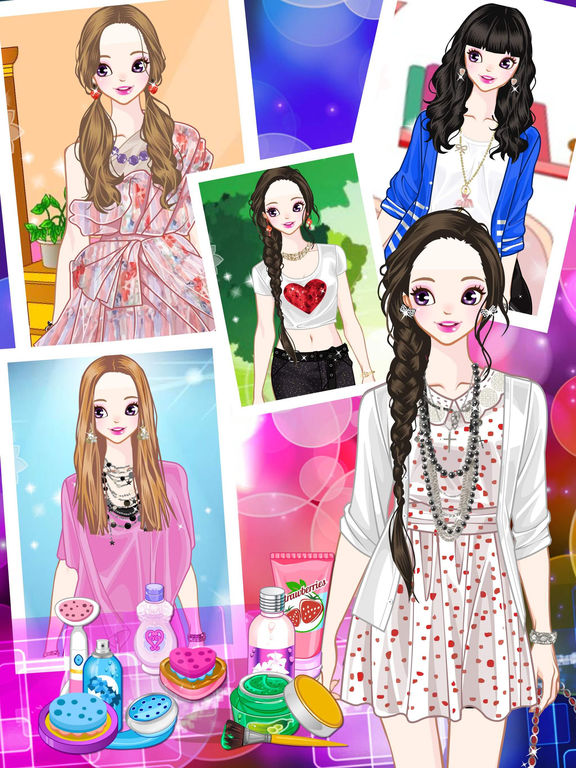 App Shopper Fashion School Style Me Girl Games Games