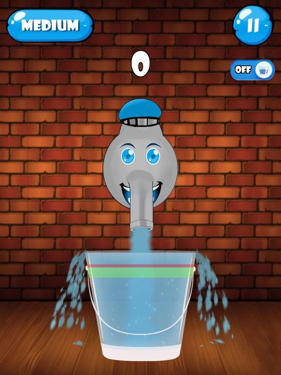 Fill It! Don't Spill It!-ipad-2