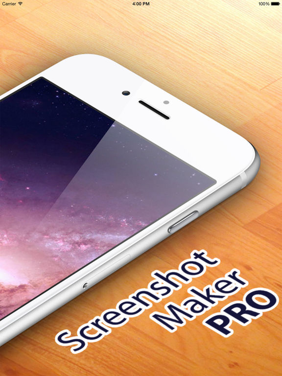 Screenshot Maker Pro Screenshot
