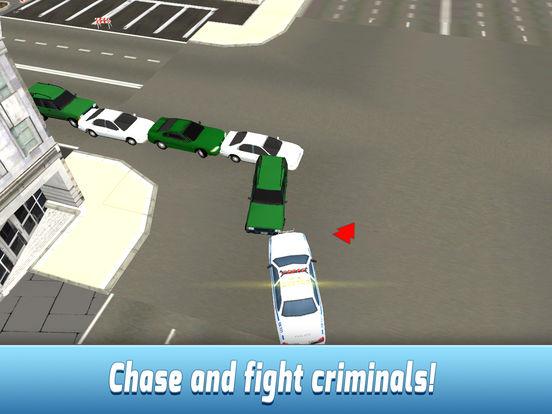 Smash Police Chase Adventure Simulator Full screenshot 6
