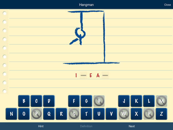 Collins Gem Thai Dictionary iPad Screenshot 4