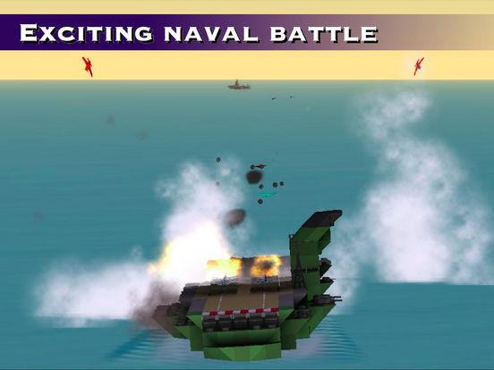 Warship Craftscreeshot 3