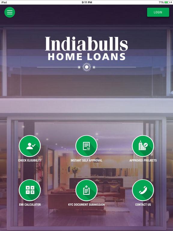 App shopper indiabulls home loans finance for C home loans