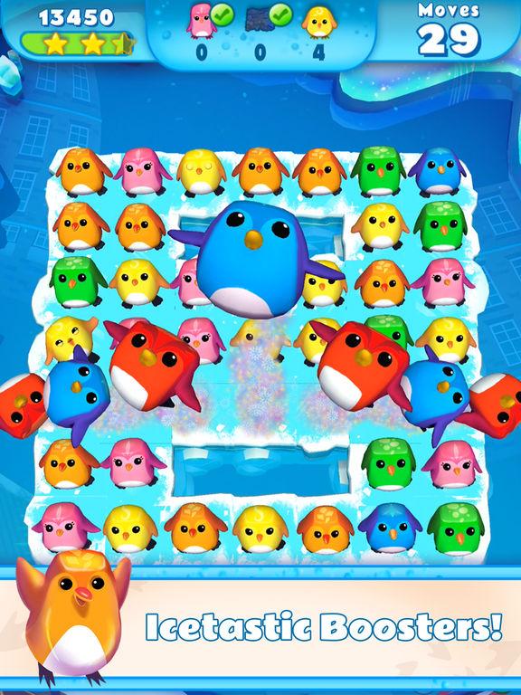 Spinguins screenshot 9