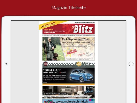NW Blitz iPad Screenshot 3