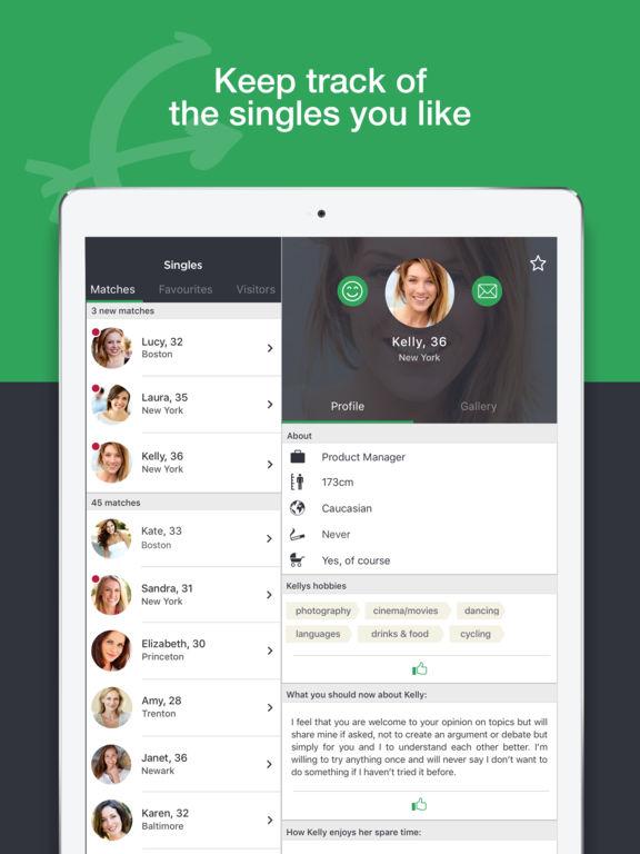 Elitesingles dating for single professionals