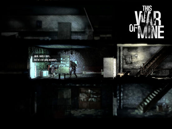 This War of Mine. Скрин 4