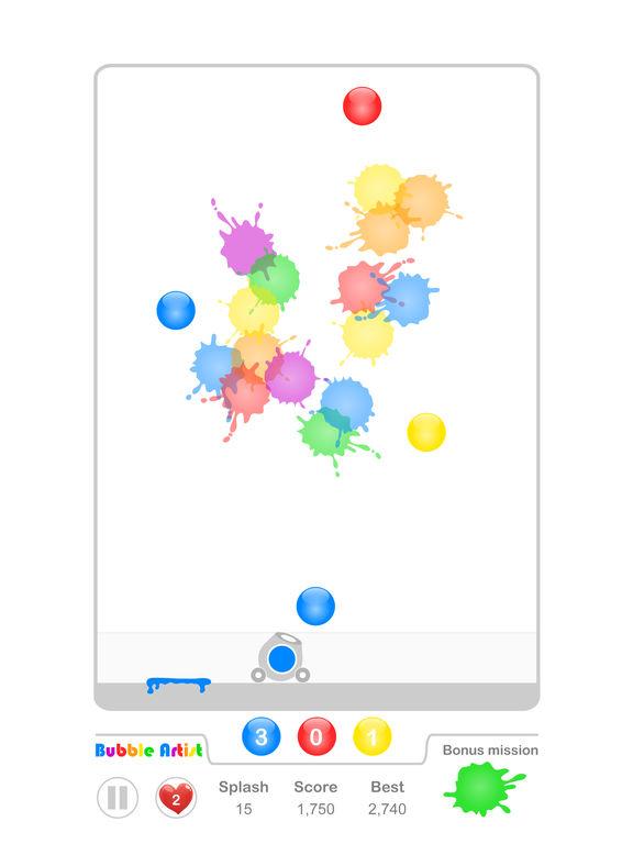 App Shopper: Bubble Artist (Games)