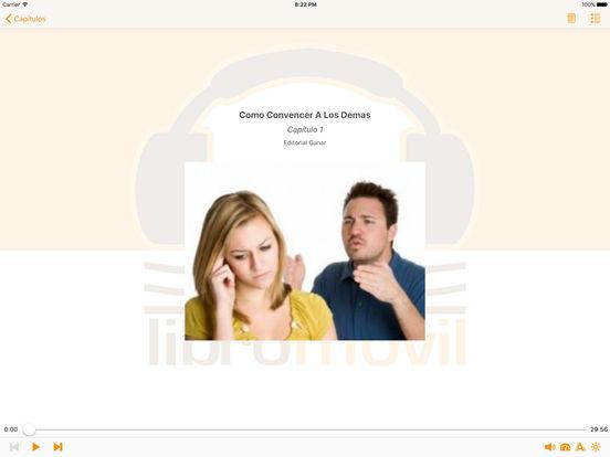 Cuentos de Muerte y Sangre iPad Screenshot 2