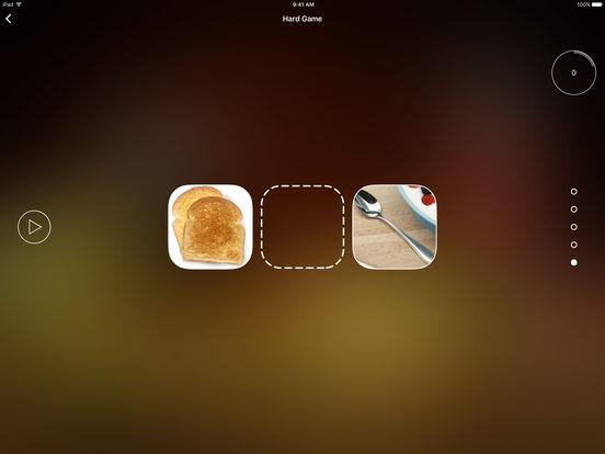 uTalk HD Swedish iPad Screenshot 5