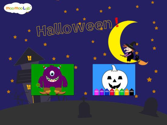 Halloween Games for Kidsscreeshot 5