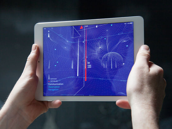 Architecture of radio on the app store - Application architecture ipad ...