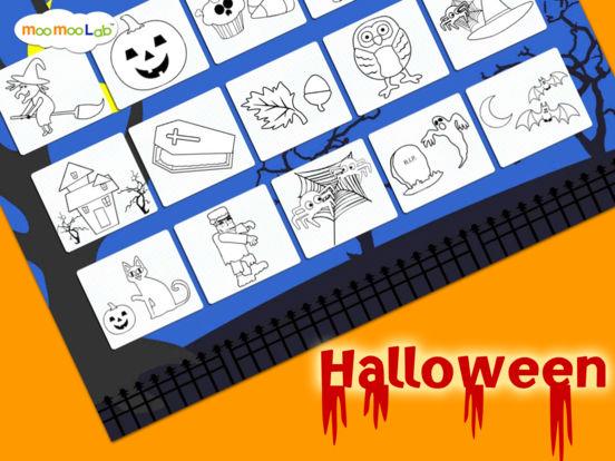 Halloween Games for Kidsscreeshot 4