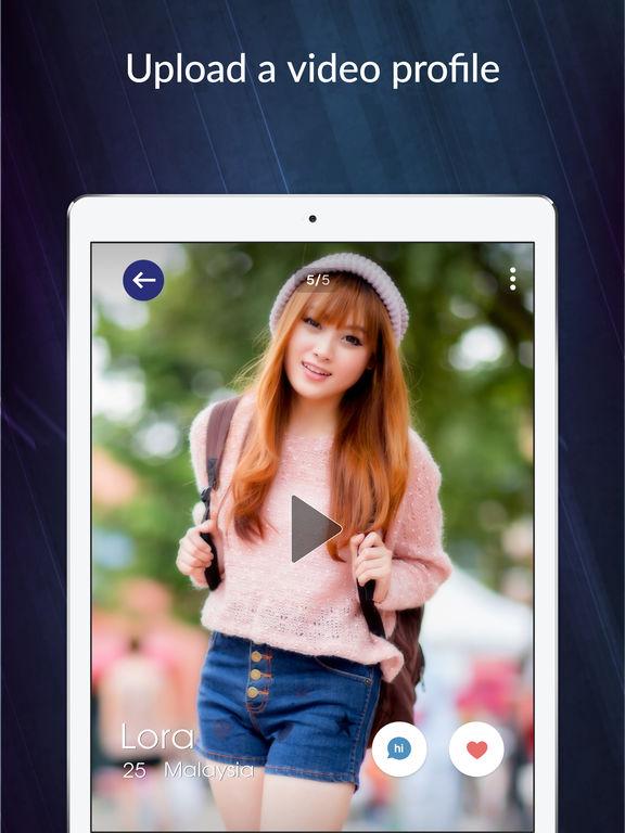 Malaysia top dating app