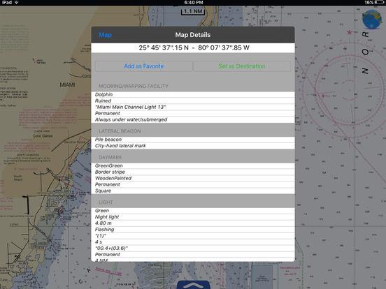 Marine: Aleutian Islands HD iPad Screenshot 2