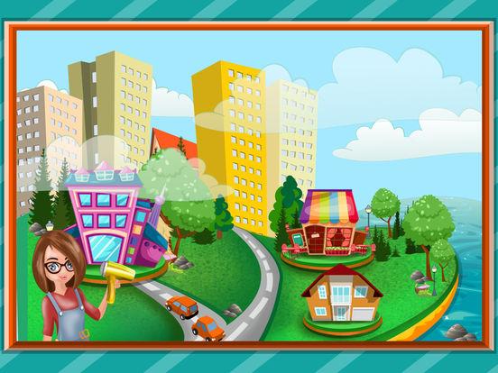 Спа салон красоты Анны & макияж салон - весело игр на iPad
