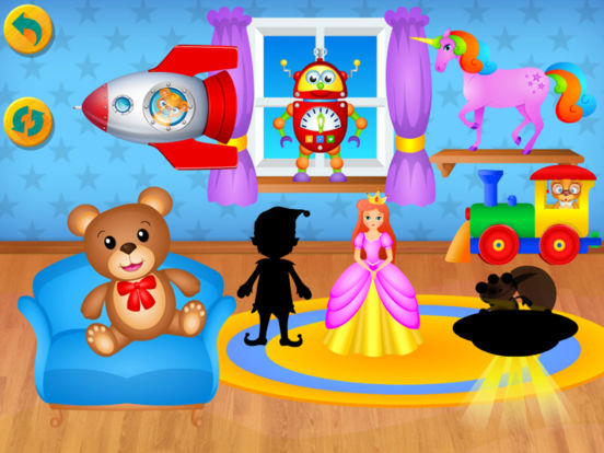 123 Kids Fun PUZZLE Academy screenshot 9