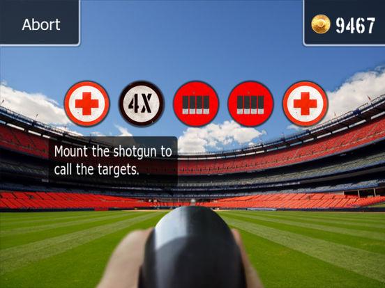 Clay Hunt Screenshots
