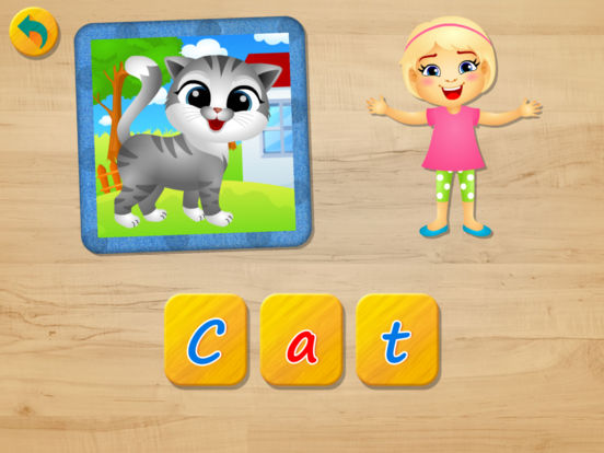 123 Kids Fun PUZZLE Academy screenshot 8