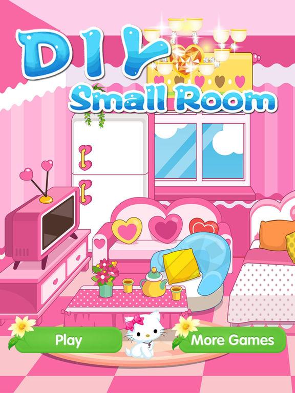 App Shopper Diy Small Room Girl Design Games Games