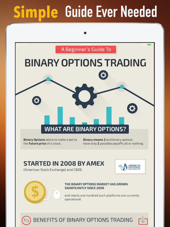 Options trading 101 from theory to application download