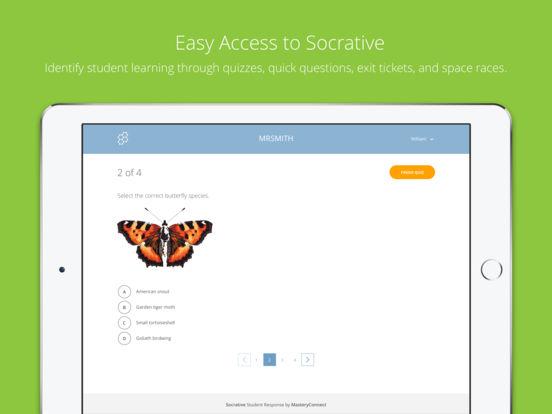 BubbleSheet iPad Screenshot 5