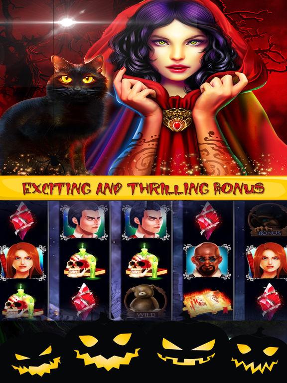 jackpot fortune slots casino itunes