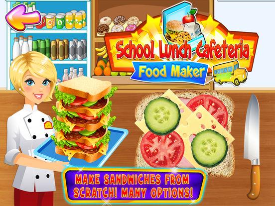 Eliminating Processed Foods in Public School Cafeterias ...