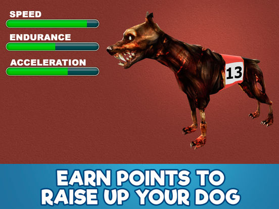 Dog Racing Tournament Sim 3D Full screenshot 6