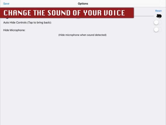 Talking Breakfast iPad Screenshot 3