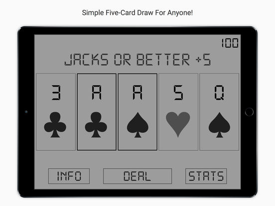 poker addicting games