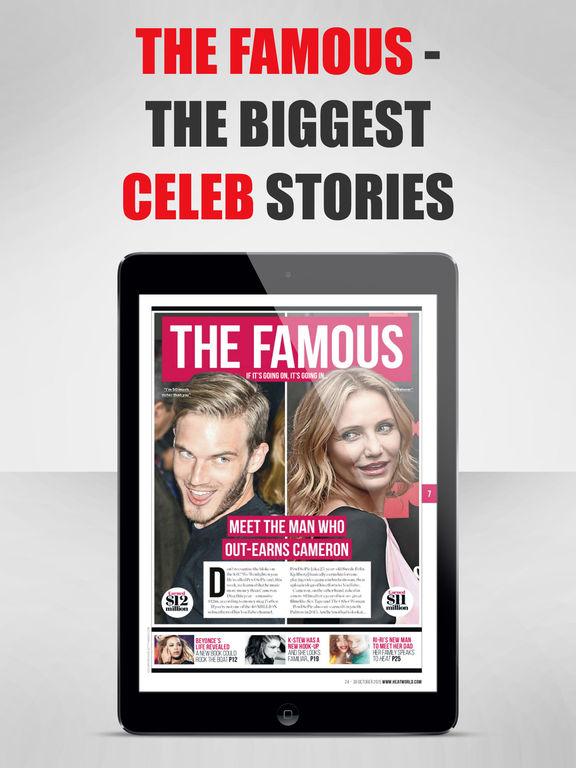 heat magazine   show  amp celebrity news amp gossip by bauer