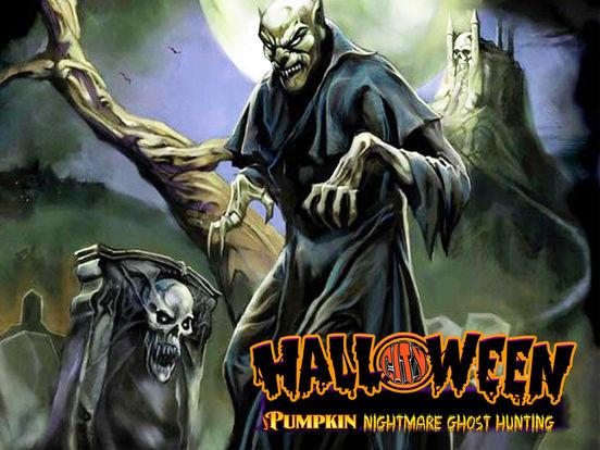 Halloween City Pumpkin Nightmare Vampire Pro Screenshots