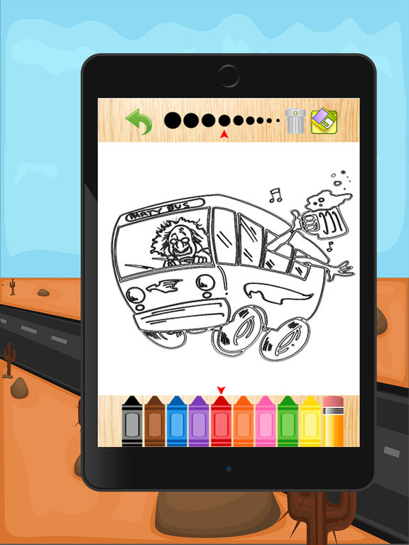 App Shopper Car Monster Truck Rocks