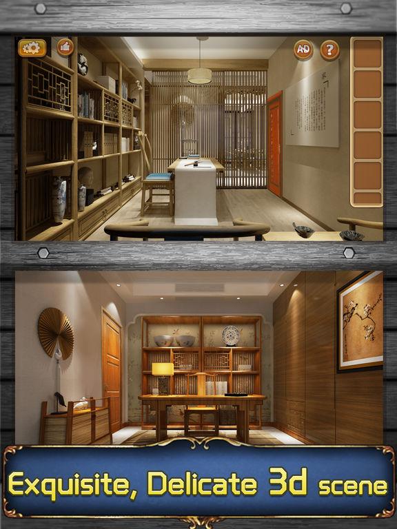 App Shopper Room Escape The Doors And Rooms Escape Out 1