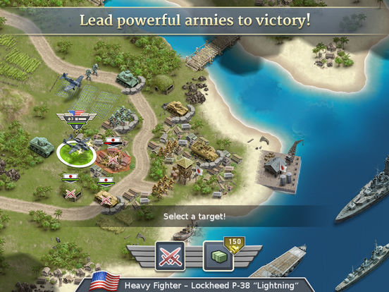 1942 Pacific Front Premium screenshot 7