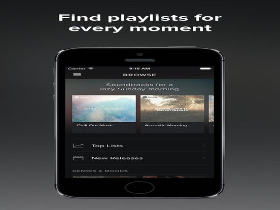 Music Pro for Spotify Premium Music screenshot 5