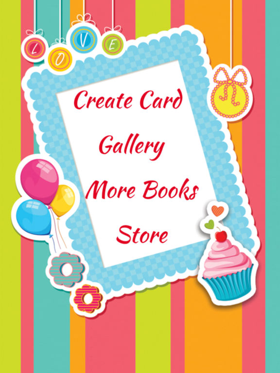 Birthday Card Creator on the App Store – Ipad Birthday Card