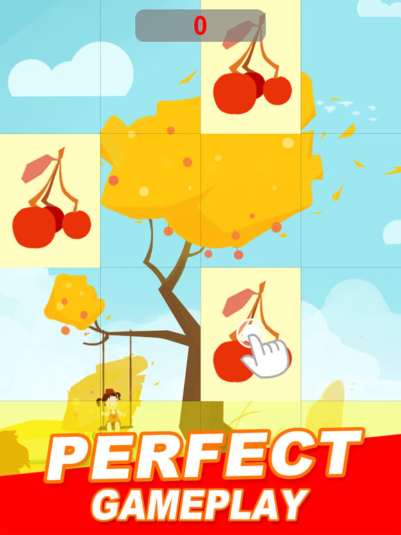 Скачать игру White Tiles 4 Pro : Piano Master  (All games in 1)