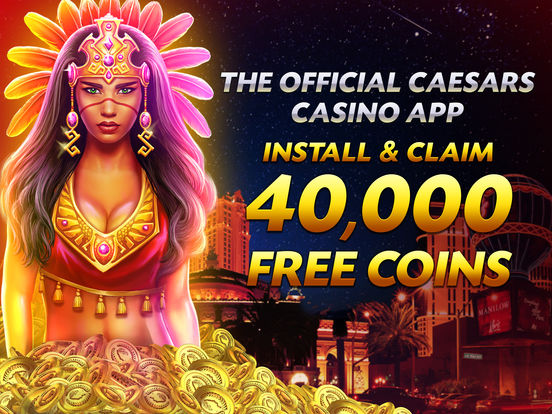 Caesars casino slots facebook