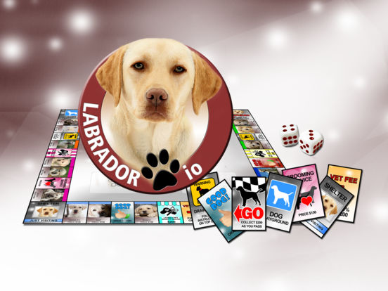 Labrador-opoly screenshot 4