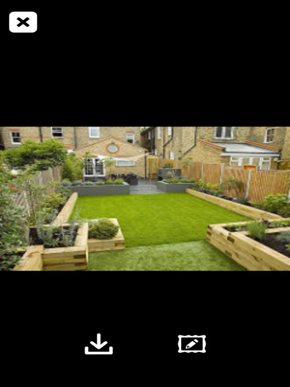 app shopper yard and garden design ideas photos of backyards