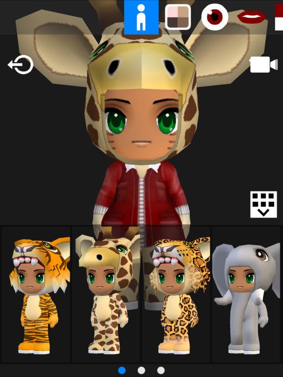 My Talking Animals Screenshots