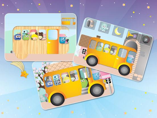 Приложение для детей - Бесплатные Детские игры