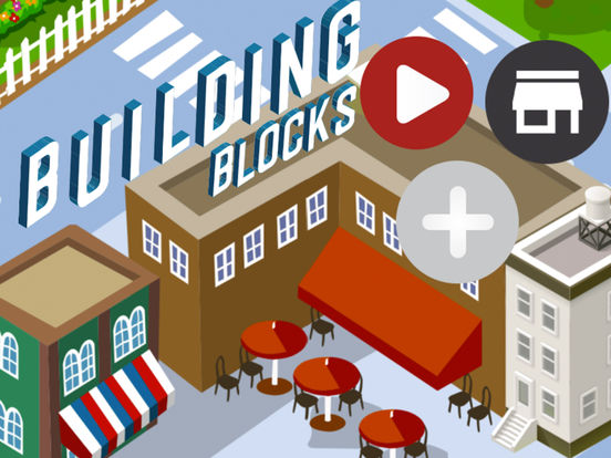 Building Amazing Blocks screenshot 7