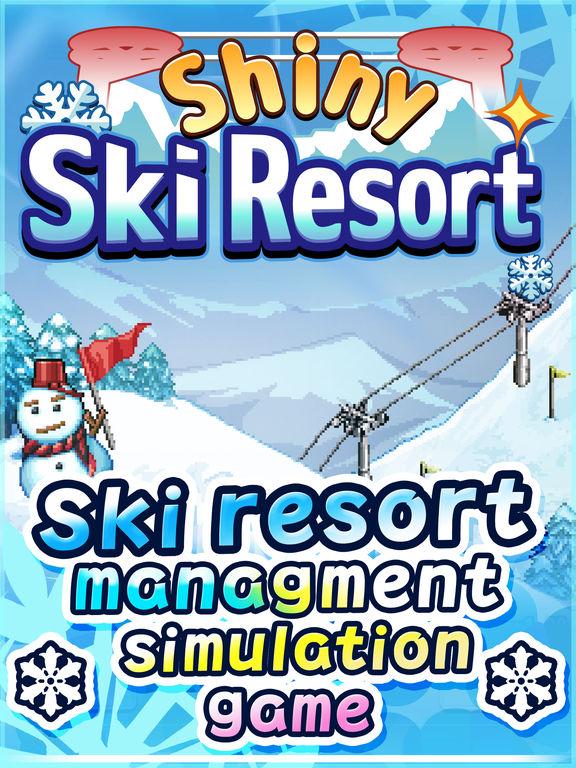 Shiny Ski Resort screenshot 10