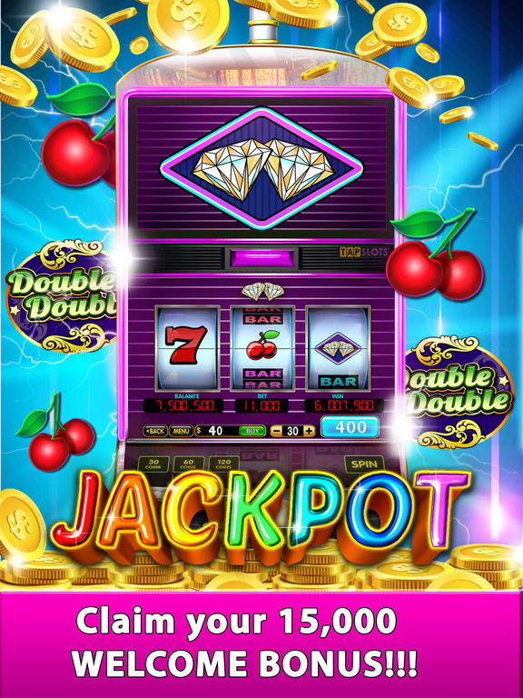 Mobile Slot Apps - Real Money Mobile Casinos with Slot Games