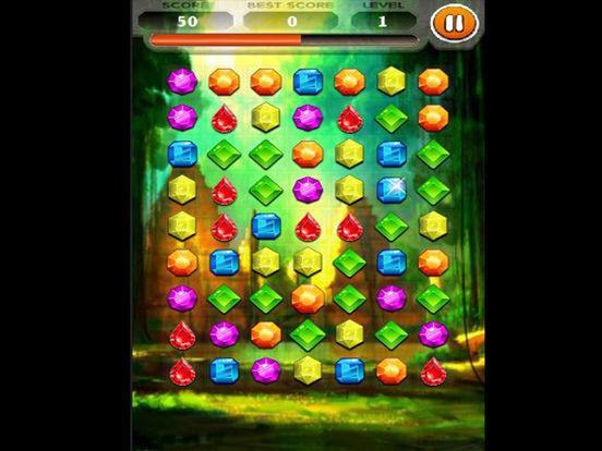Crush Jewels Frenzy screenshot 9
