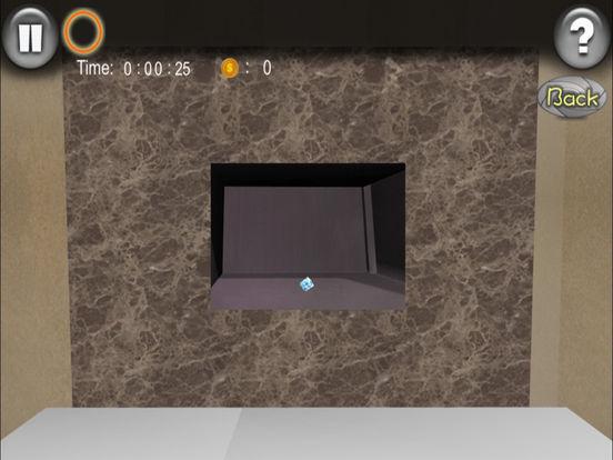 Escape 25 Empty Rooms screenshot 7