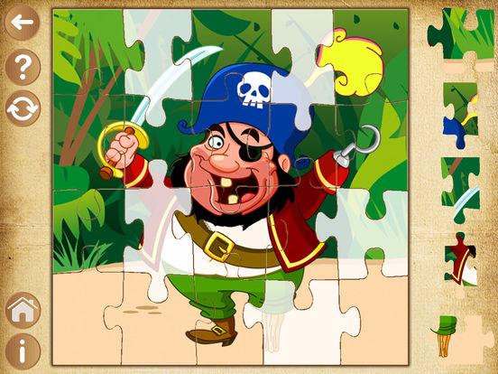 Детские игры пазлы для детей и малышей бесплатно Скриншоты9